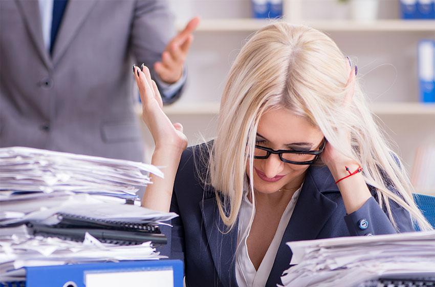 Kako se nositi s mobingom na radnom mjestu?