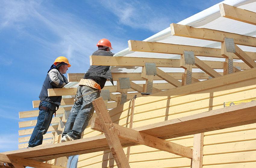 8 razloga za izgradnju drvene kuće