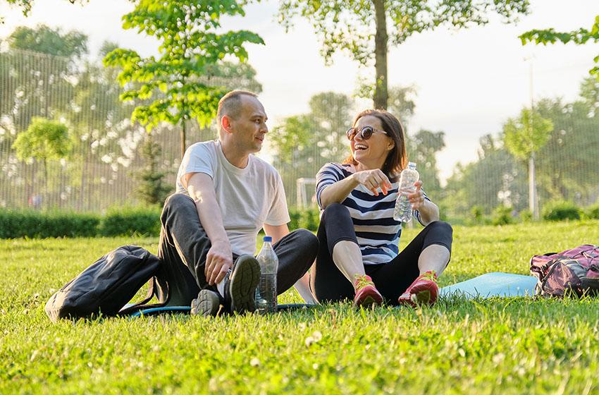 7 temelja zdrave veze